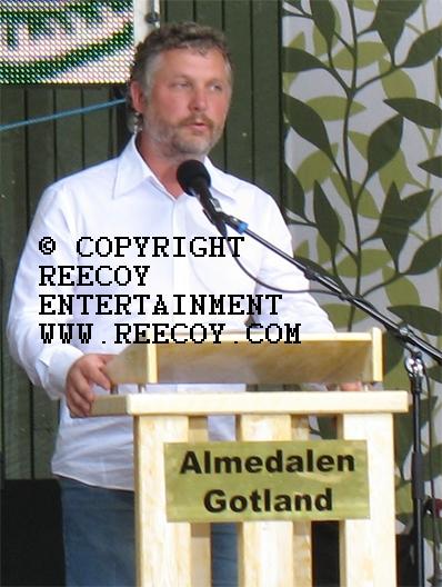 bild - peter eriksson miljöpartiet
