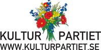 logga - kulturpartiet